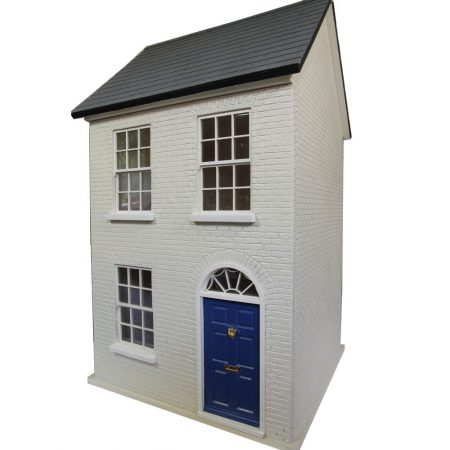 Built & Decorated Dolls House